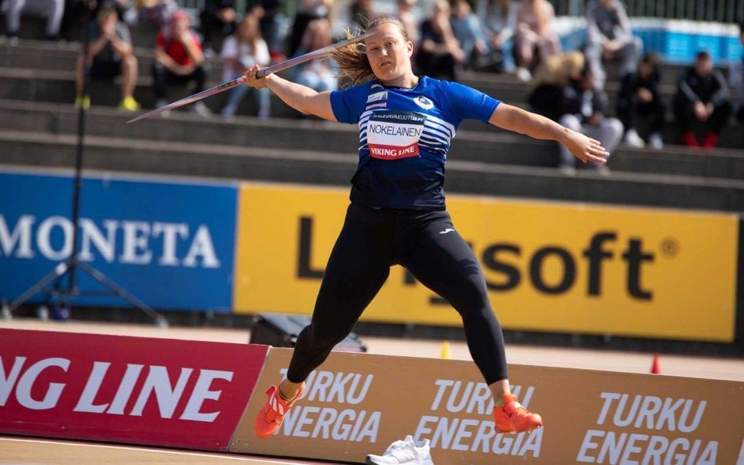 Heidi Nokelainen