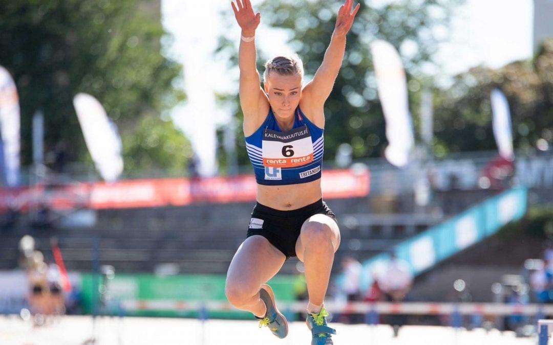Jessica Miettinen