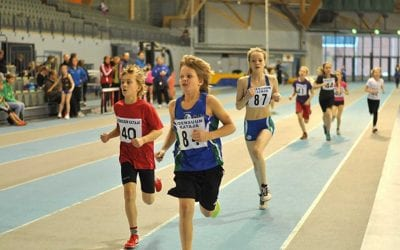 Mehtimäki Junior Indoor Games