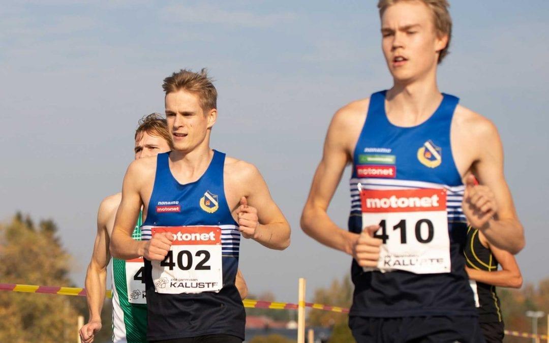 Joensuu Run 25.9.2021