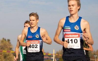 Joensuu Run 22.5.2021